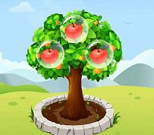 蚂蚁果园:看广告浇水种树免费提0.3元  第2张