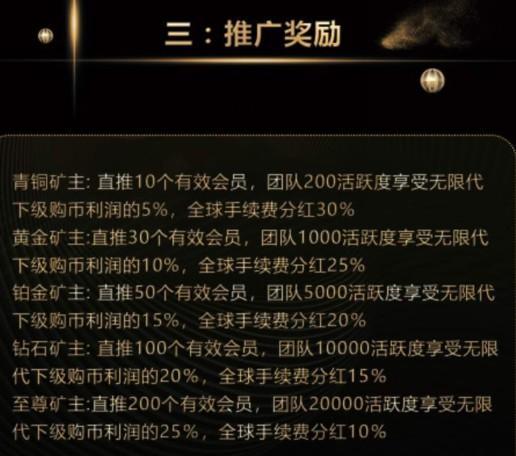 「OKO疯矿链」- 注册sm送8000锁仓币,每天释放0.02%锁仓币,开盘价0.4U,团队化推广  第10张