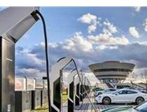 充电站一年能赚多少钱?能赚多少钱?