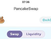 helloswap空投:支付一点矿工费可以领200个币