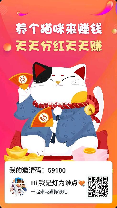 恋猫世界  第1张